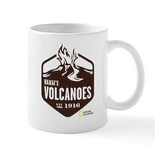 Hawai'i Volcanoes Mug