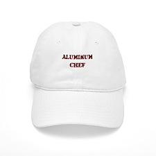 Aluminum Chef Iron Parody TV Baseball Cap