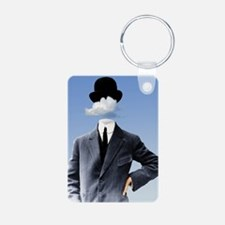Head In The Clouds Keychains