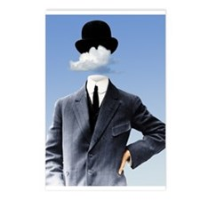 Head In The Clouds Postcards (Package of 8)