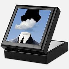 Head In The Clouds Keepsake Box