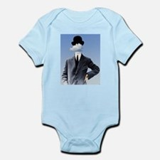 Head In The Clouds Infant Bodysuit