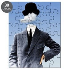 Head In The Clouds Puzzle