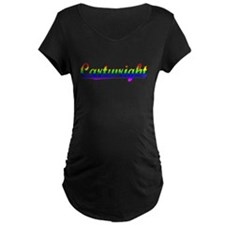 Cartwright, Rainbow, T-Shirt