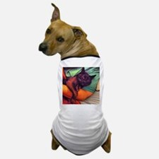 Burmese in arms Dog T-Shirt