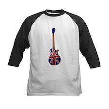 guitar Baseball Jersey