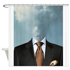 Fumar Shower Curtain