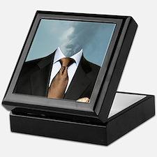Fumar Keepsake Box