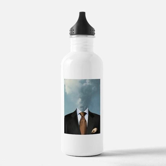 Fumar Water Bottle