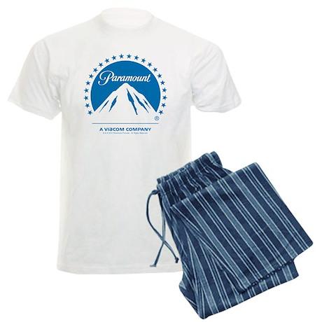 Paramount Men's Light Pajamas