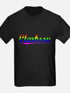 Clarkson, Rainbow, T