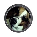 Jack Russell Custom Wall Clock