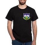 NORAD Black T-Shirt