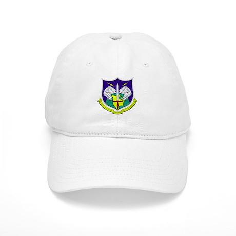 NORAD Cap