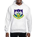 NORAD Hooded Sweatshirt