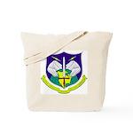 NORAD Tote Bag