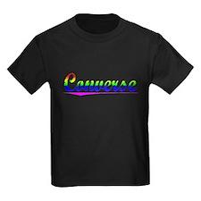 Converse, Rainbow, T