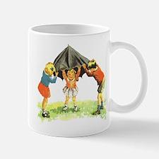 Kids Playing Mug