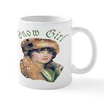 Snow Girl Mug