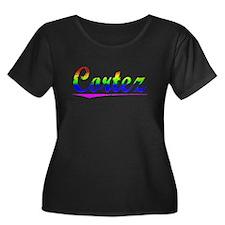 Cortez, Rainbow, T