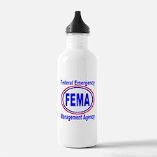 FEMA Water Bottle