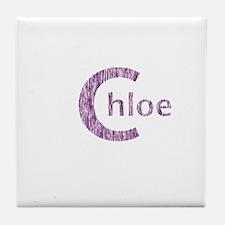 Chloe Tile Coaster