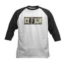 100 Dollar Bill Tee