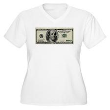 100 Dollar Bill T-Shirt
