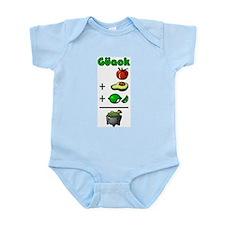 Güack Infant Bodysuit