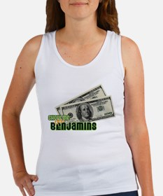 Benjamins Women's Tank Top