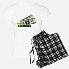 Benjamins Pajamas