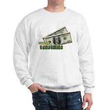 Benjamins Sweatshirt