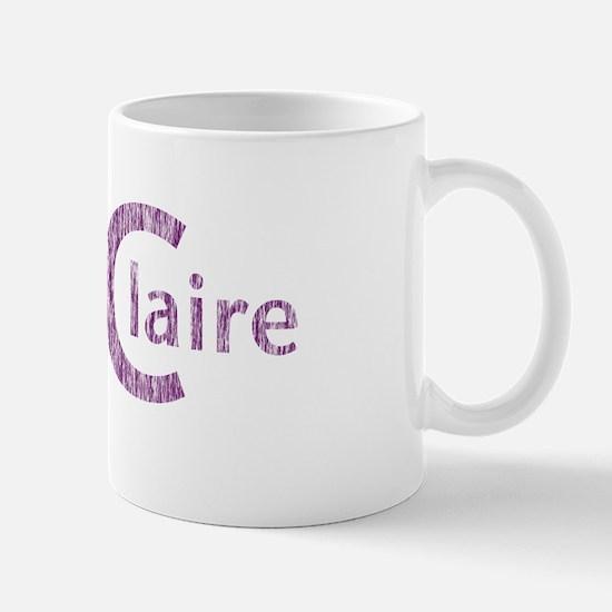 Claire Mug