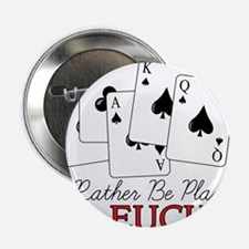 "Euchre Playing 2.25"" Button"