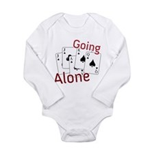 Going Alone Baby Outfits