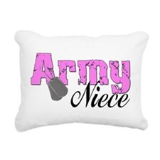 armyniece99.png Rectangular Canvas Pillow