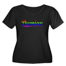 Damian, Rainbow, T