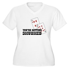 Getting Skunked T-Shirt