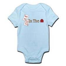 In the Barn Infant Bodysuit