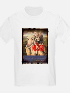 The Message Bible Warning T-Shirt
