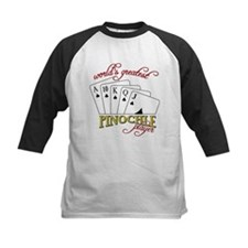 Pinochle Player Tee