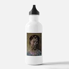 Flutterbye II Water Bottle