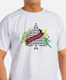 Queen of Spades T-Shirt