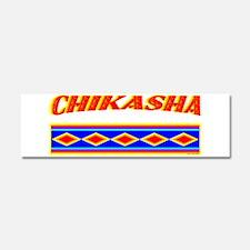 CHIKASHA Car Magnet 10 x 3