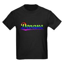 Devane, Rainbow, T