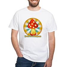 Jesus is a Mushroom T-Shirt
