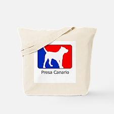 RWB Presa Canario Tote Bag