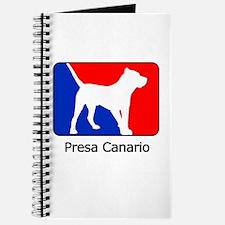RWB Presa Canario Journal
