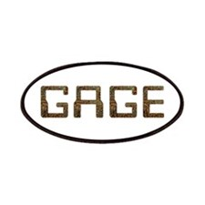 Gage Circuit Patch