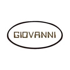 Giovanni Circuit Patch